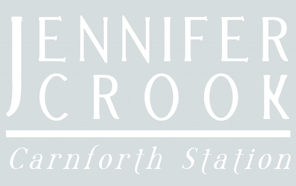 JC logo text Grey