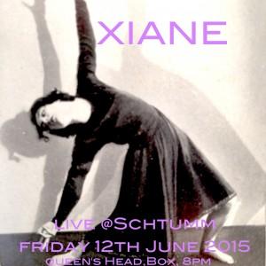 xiane live 2015-1-1